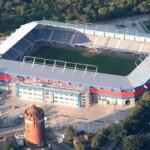Stadion Miejski Gliwice