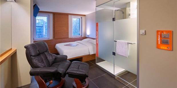 Easy Hotel Frankfurt