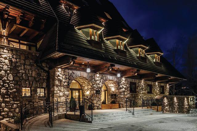 Hotel Aries Zakopane