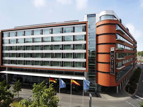 NH Hotel Frankfurt